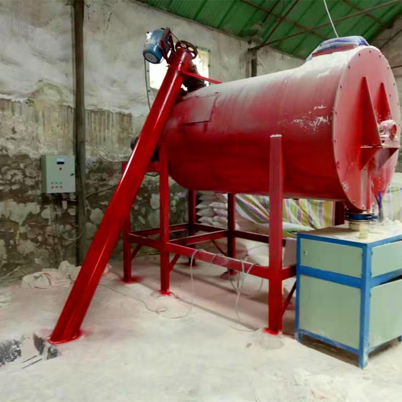 辽宁省营口市砂浆搅拌机干粉型号价格
