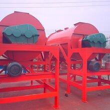 新疆博尔塔拉蒙古自治州卧式干粉混合机机械设备图片