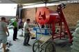 福建省三明市砂浆腻子粉混合搅拌机机械设备