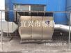 供应塑料车间废气除臭设备低温等离子uv光解除臭设备