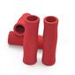 橡塑双色泡棉管橡胶发泡双色管EVA发泡双色管