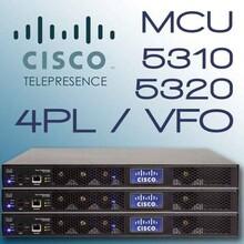 CISCO思科MCU531MCU5320MCU410V多点控制单元图片