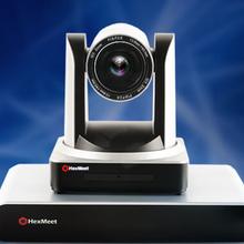 中创M16视频会议终端HexMeet视频会议系统图片