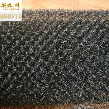 湖南水土保护毯,聚酰胺三维水土保护毯,护坡新材料