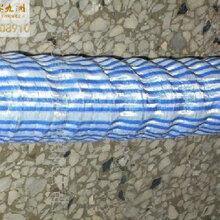 陕西软式透水管,绿化用地下渗排水软管图片