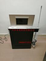 超薄液晶升降机,超薄双屏电脑一体机,超薄无纸化软件,超薄话筒升降器图片