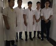 杭州夏蛙环保专业甲醛检测治理装修油漆除味图片