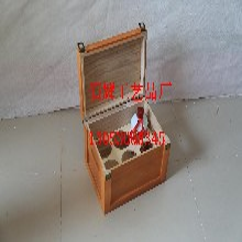 哈尔滨市红酒木盒厂家