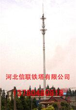 仿生树通信塔,通信塔,通讯塔,通信塔厂家