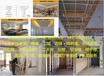 铝合金集成板吊顶造型客厅背景卧室别墅装修一体化