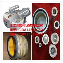 VTLF250真空泵滤芯贝克真空泵滤芯图片