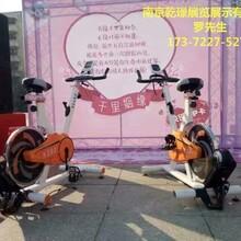 南京Engry发电单车出租动感时尚发电单车出租