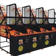 备受关注的篮球机出租竞赛设备投篮机桌上足球出租租赁
