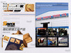 sinya设计南京产品宣传册设计家电工业样本减速机手册资深的设计高品质的印刷