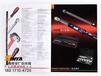 宣傳冊設計工業產品樣本五金配附件樣本世亞設計企業內刊/雜志策劃設計