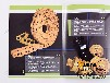世亚设计活动背板机床配附件及维修样本宣传册设计说明书印刷企业内刊策划设计