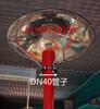 DN400上喷式集热罩聚热罩集热盘