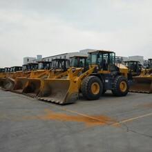 武漢出售9成新二手龍工50裝載機,二手龍工50鏟車出售,全國包運圖片