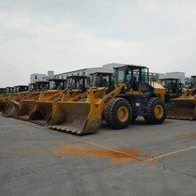 武汉出售9成新二手龙工50装载机,二手龙工50铲车出售,全国包运图片