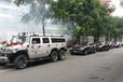 大唐朝婚车租车奔驰S600加长8米+5台宝马5系
