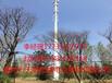 电力架线钢杆110kv电力钢杆厂家