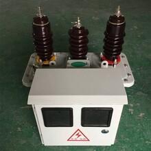 西安JLS-10油浸式高压电力计量箱报价图片