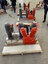 西安ZW32-12高压真空开关厂家图片
