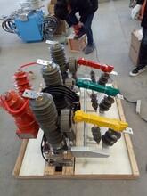 西安ZW32-12高压真空开关现货厂家图片