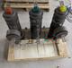 西安ZW32-12高压真空开关型号