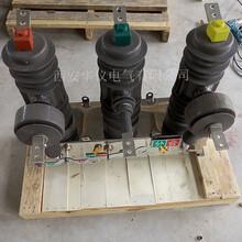 西安ZW32-12高压真空开关使用说明图片