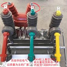 10KV高压真空断路器ZW32厂家图片