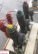 西安ZW32-12高压真空开关不锈钢图片