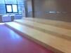 音乐教室用木质组合合唱台大合唱用樟子松实木合唱台阶