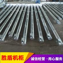 江西省宜春市供應監控桿立桿道路13米熱鍍鋅八角噴塑圖片