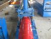 鑫佰312型屋脊瓦成型設備312型屋脊瓦壓瓦機廠家
