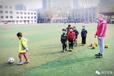 北京少儿足球培训骄子足球青少年足球培训招生