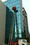 搬家云梯车高空作业车市政工程车升降机车平台28米38米图片