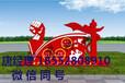 浙江杭州滾動宣傳欄,校園宣傳欄,醫務宣傳欄