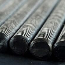华瑞橡胶3000转高碳钢丝黑色机械用普通软轴图片