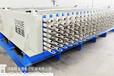 济南欧亚德数控墙板机械厂家直销卧式空芯墙板成型机