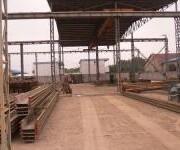 如何确保钢板桩围堰结构稳定?图片