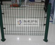 胜威锌钢护栏小区围栏市政护栏道路围栏工地安全网图片