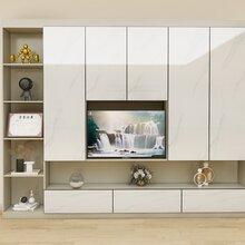 整體定制全鋁櫥柜全鋁家居鋁型材批發鋁合金家具類