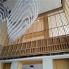 焊接式中式铝窗花铝花格窗广州富腾建材