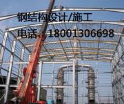 固安县钢结构厂房钢结构立体车库钢结构别墅钢结构阳光房图片