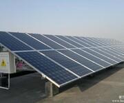 北京怀能工商业屋顶太阳能发电300KW光伏并网发电系统300千瓦平抑峰值电价图片