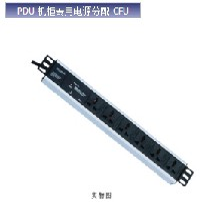 包头市PDU包头市CFUPDU机柜专用电源分配CFU图片