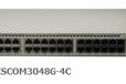 包头市通信设备、工业以太网交换机、ISCOM3048G-4C汇聚交换机