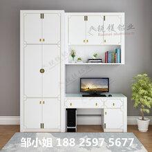 全铝衣柜定制欧式衣柜移门推拉门主人房卧室衣柜定制全铝家具图片