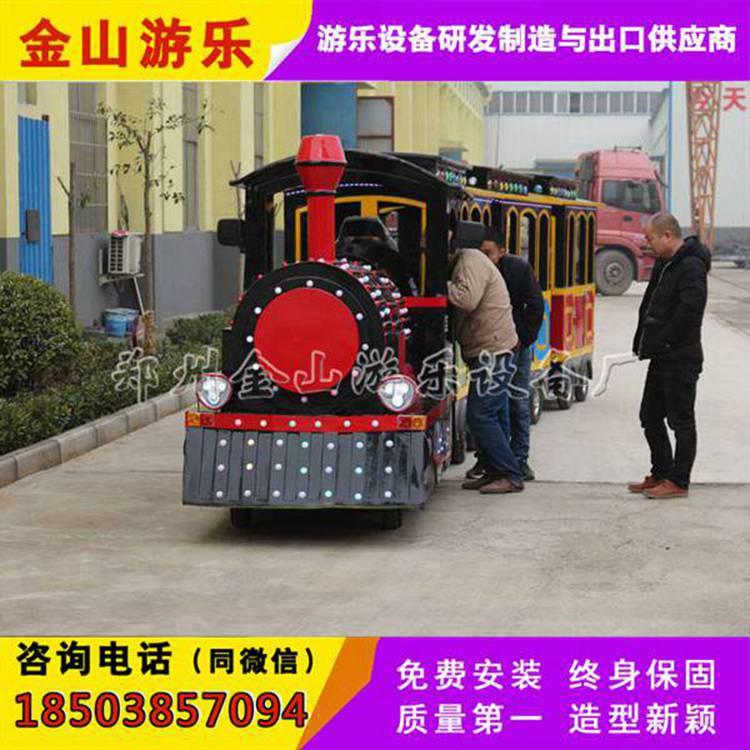 许昌_无轨小火车游乐设施多少钱,万达商场小火车